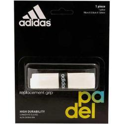 Adidas Padel Replacement One Size White