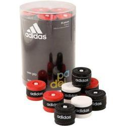 Adidas Padel Tacky 25 Units One Size Multicolor