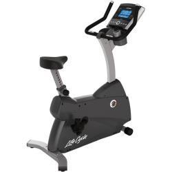 Bicicleta Estática Life Fitness C3 Go + Entrega + Instalación Incluída en Península