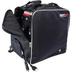 Bootdoc BD Heated Ski Boot Bag negro