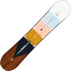 BURTON Yeasayer Fv - Tabla de snowboard - Multicolor - EU 148