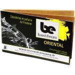Buvard d'Encens Oriental 1 pack