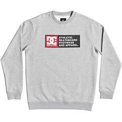 DC Shoes Density Zone - Sudadera - Hombre - XL