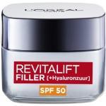 Dermo Expertise Skin Expert Revitalift Filler SPF 50