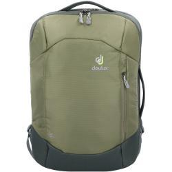 Deuter Aviant Carry On 28 Mochila 50 cm Compartimento para portatíl khaki-ivy