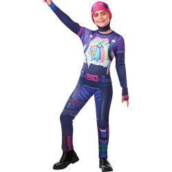 Disfraz de Brite Bomber de Fortnite™ infantil