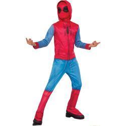 Disfraz de Spiderman™ HC Sweats infantil