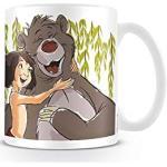 Disney El Libro de la Selva Laugh Taza de cerámica, Multicolor