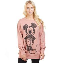 Moda rosa Disney para mujer