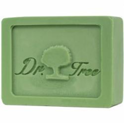 DR. Tree Dr Tree Champú Sólido 2 En 1 Uso Frecuente, 75 gr