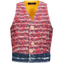 Dsquared2 Top Mujer