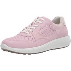 Sneakers rosas Ecco para mujer