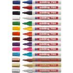 Edding 750 Paint Marker Plateado