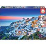 Educa Borrás - Puzzle 1500 Piezas Santorini