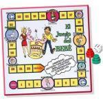 El juego el bebé (medida:33.5 x 33.5cm)