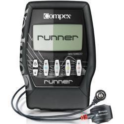 Electroestimulador Compex Runner