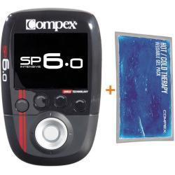 Electroestimulador Compex Wireless SP 6.0