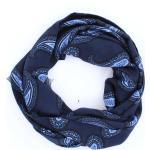 ERRICO FORMICOLA bufandas Azul fantasía