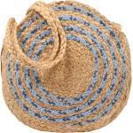ESPRIT Bolso de hombro azul / beige