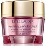 Cremas hidratantes faciales beige con colágeno de 50 ml Estée Lauder para mujer