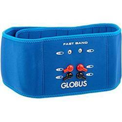 Faja abdominal y lumbar Globus Fast Band