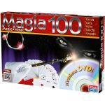 Falomir Caja Magia 100 Trucos + DVD