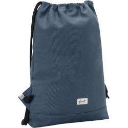 Forvert Curt Gym Bag azul