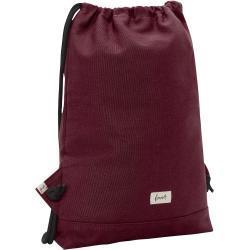 Forvert Curt Gym Bag violeta