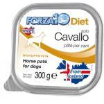 Forza 10 Lata Solo Diet Caballo 300 Gr