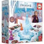 Frozen II Los Poderes de Elsa