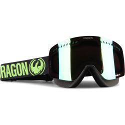 Gafas de Cross Dragon NFXs Verde-Verde Ion