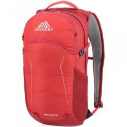 Gregory - Nano 18 - Daypack 18 l - 33-53 cm fiery red