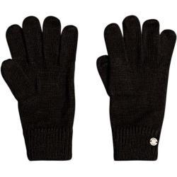 Guantes Casual_Mujer_ROXY Love Today Gloves - Color: Negro, Tallas Guantes: UNICA