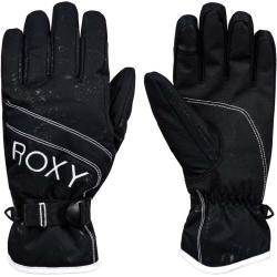 Guantes Nieve_Mujer_ROXY Jetty So Gloves - Color: Negro, Tallas Guantes: S