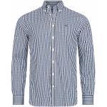 "Hackett London Classic Check Hombre Camisa casual HM305379-595"""