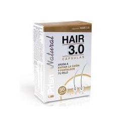 Hair 3.0 30 Cápsulas Prisma Natural