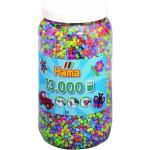 Hama 13.000 Perlas de colores para planchar