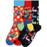 Happy Socks Calcetines 'Father's Day' mezcla de colores