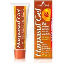 Harpasul Gel de rápida absorción y acción inmediata Natysal 100 ml.