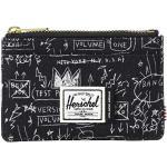 Herschel Supply Co. Oscar RFID Basquiat Beat Bop One Size