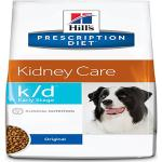 Hill's Prescription Diet Canine K/D Kidney Care Early Stage Alimento 1,8kg