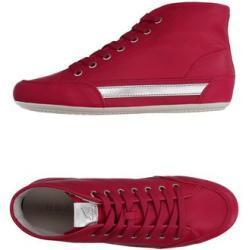HOGAN Sneakers abotinadas mujer