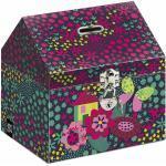 Hucha cartón Garden by Busquets
