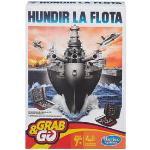 Hundir la flota - Juego de viaje