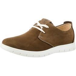 Zapatos marrones formales IGI&CO para hombre