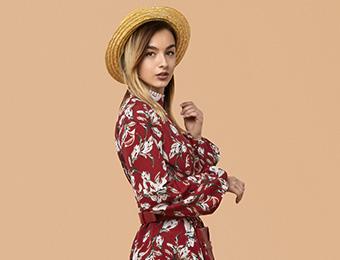 Moda de mujer