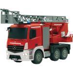 Jamara Camión bomberos teledirigido Mercedes-Benz Antos 2,4 GHz 1:20