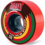 Jart Kingston 83B 52mm Wheels rojo