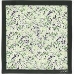 JOOP Pañuelo de bolsillo verde / verde claro / verde pastel / verde oscuro