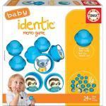 Juego Baby Identic Memo Game